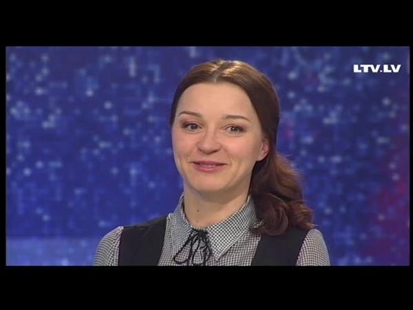Без обид с Марией Наумовой