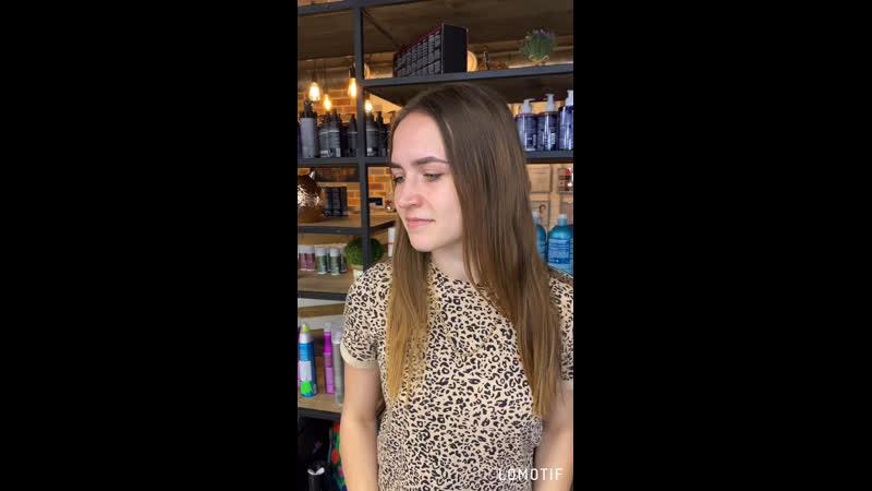 Оформление бровей @pugacheva brows