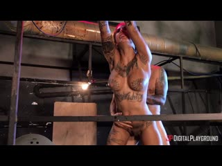 Bonnie Rotten - American Whore Story Episode Three [All Sex, Hardcore, Blowjob, Anal]