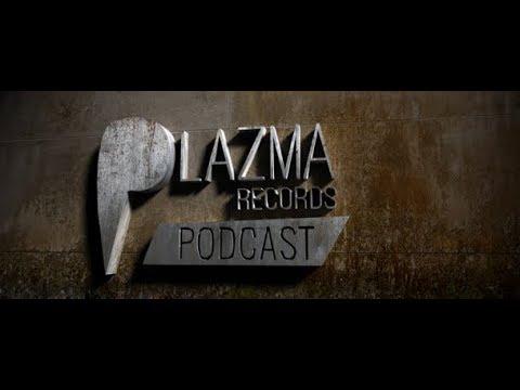 Plazma Records Showcase 289 with guest Raul Facio 13 08 2018