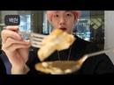 백현이의 브이로그 (두바이 슈퍼엠뮤비 분수쇼 먹방)