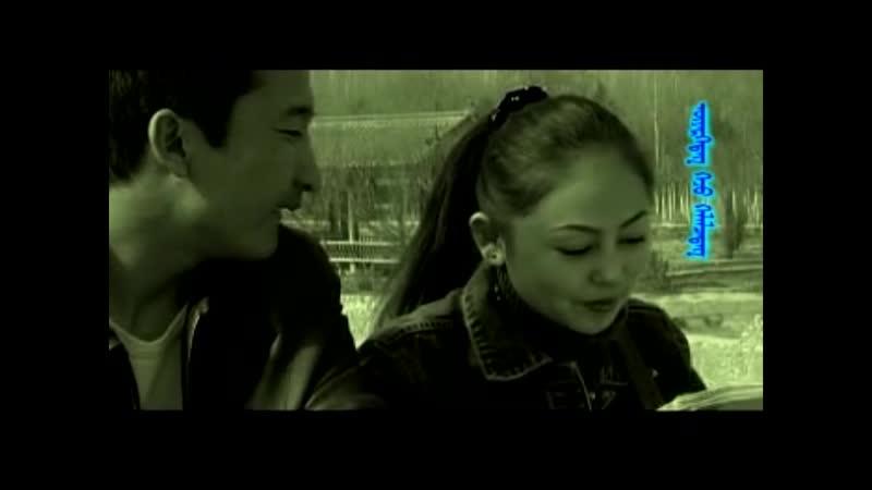 Мини дурн - наши друзья из Синьцзяна