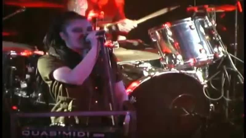 KMFDM Sex On The Flag Live 2004