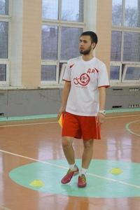 Сегодня День Рождения у нашего тренера Даврана Тешебаева!