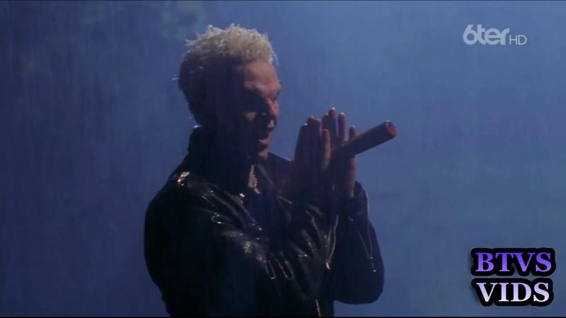 Спайк Баффи истребительница вампиров Spike Fights 2 Music Video