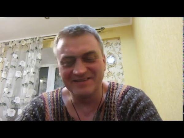 Евгений Пигулевский рассказ о психотероре.