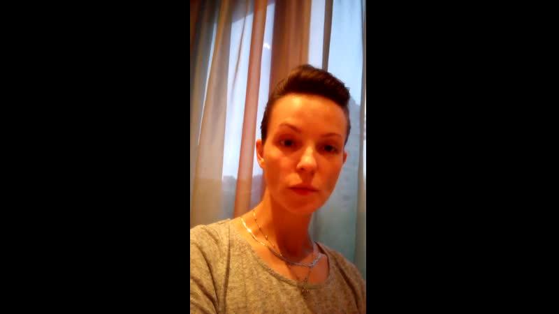 Видеоотзыв на тренинг Аделя Гадельшина от Журавлёвой Веры