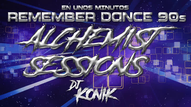Sesion Remember Dance 90s V 10 06 By Dj Konik