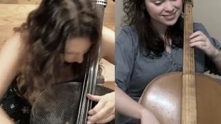 International Cello Quartet - California Dreamin' by the Mamas and the Papas