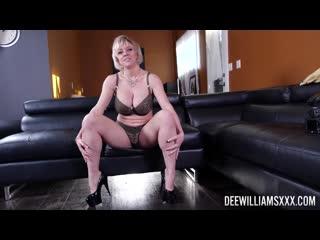 PornstarPlatinum Dee Williams - Craving A Big Cock NewPorn2020