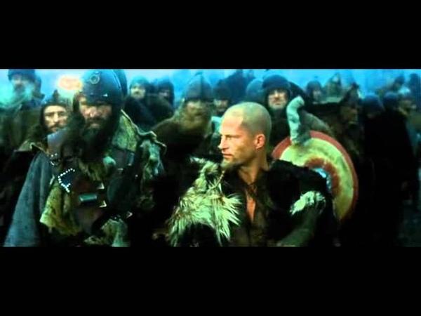 Король Артур Викинги кто тут папа отрывок из фильма