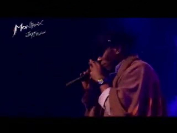 JayLib J Rocc Peanut Butter Wolf Mos Def Roots Manuva @Montreux Jazz Festival 2004