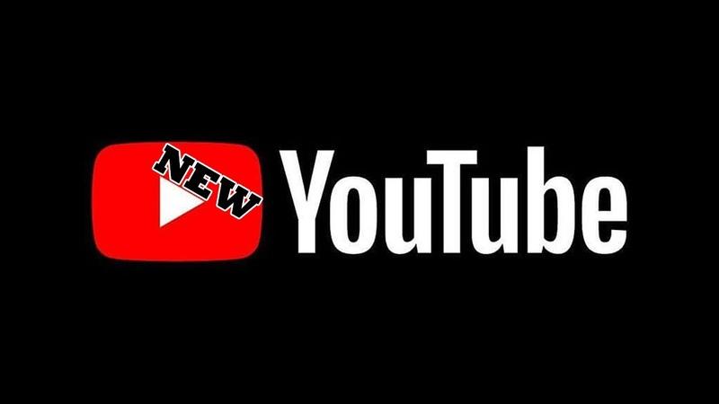 Как вернуть старый дизайн YouTube - новый способ.