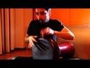 Ismail Altunbas darbuka solo percussion