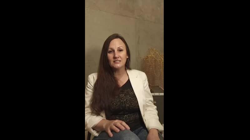 Ольга Болкунова - руководитель студии дизайна