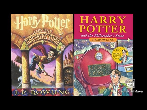 Harry Potter and the Sorcerers Stone Full Audiobook by JK Rowling