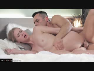 Violette Pure aka Violette Pink & Renato [ Blondes &  Skinny / Cunnilingus, Pussy, Cum on face, Shaved, On a rider]