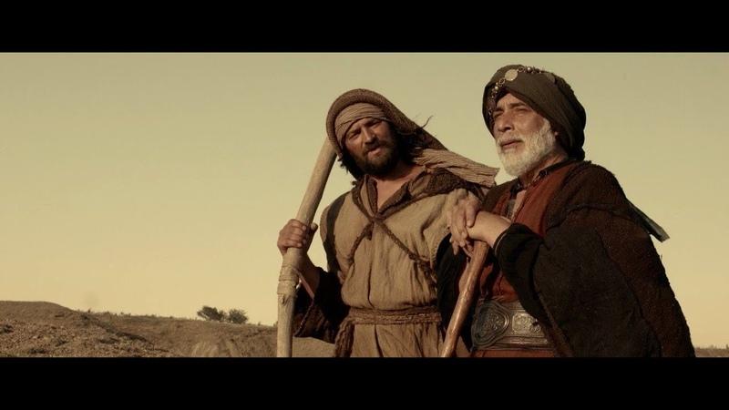 Фильм Варавва История казни и воскресения Христа