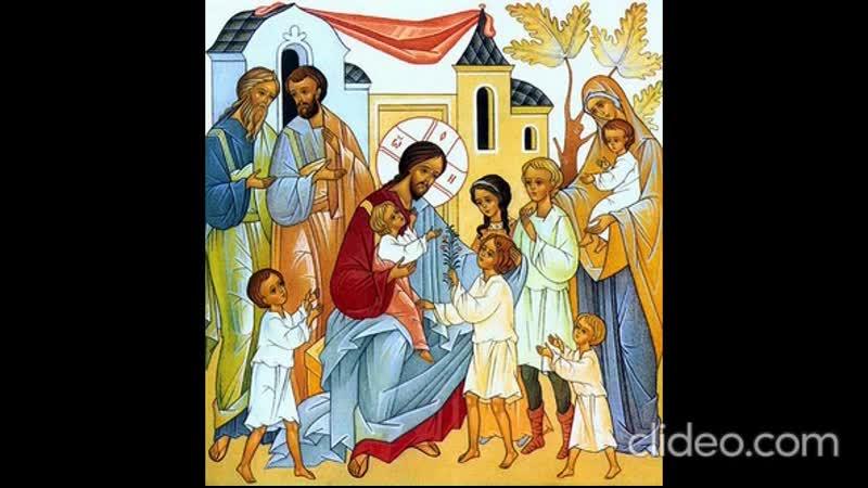 Надеющиеся на Господа яко гора Сион: не подвижится в век живый во Иерусалиме. Пс. 124