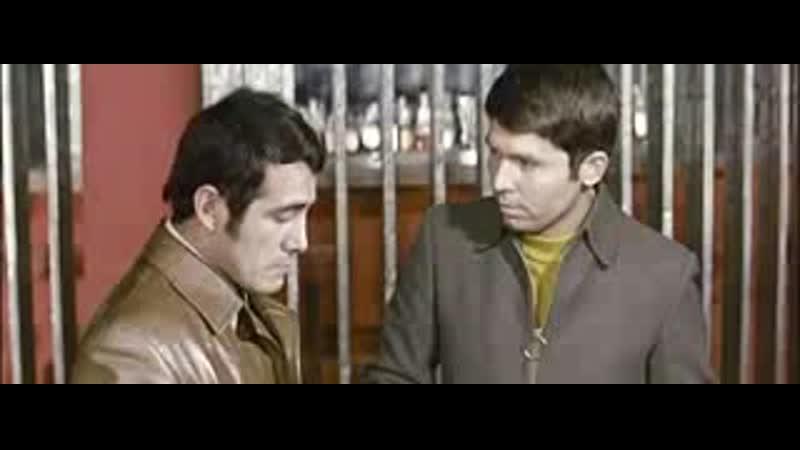 Рафаэль в фильме Ангел El Ángel 1969 год