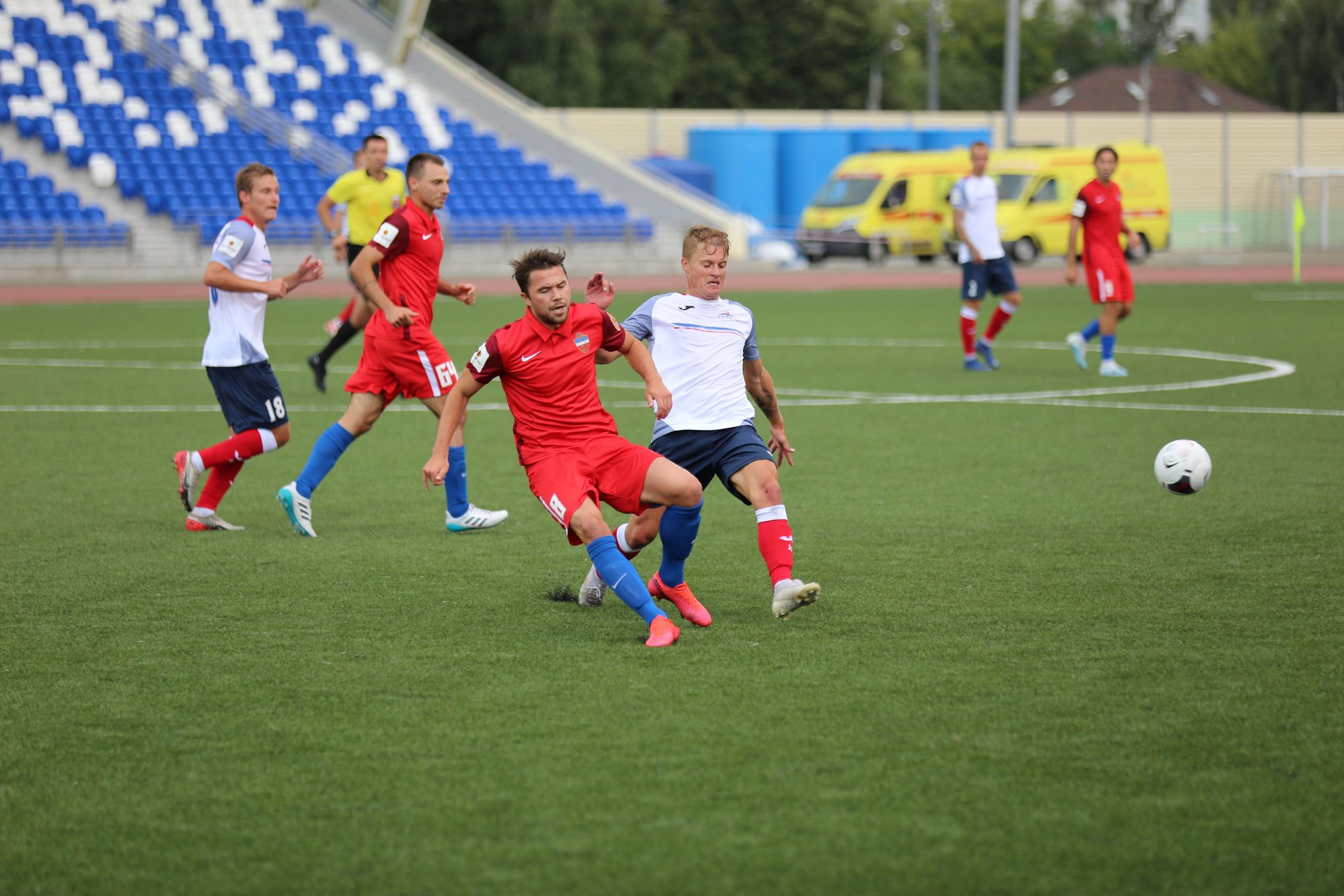 ghs8Nti7zf4 - Результаты матчей 1 августа. Феерия голов в Грозном.