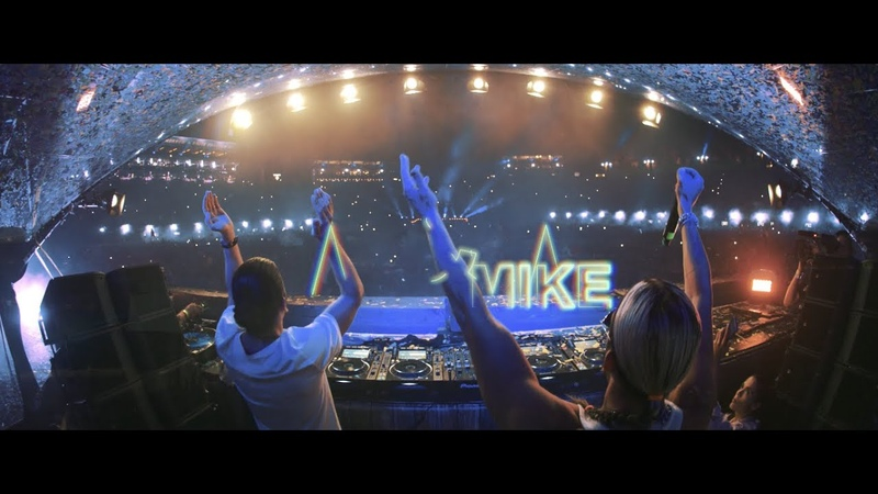 Dimitri Vegas Like Mike x W W x Fedde Le Grand Clap your Hands Official Music Video