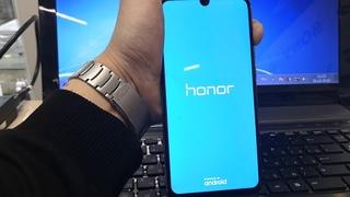 ПОЛНЫЙ СБРОС Honor 10 Lite, HARD RESET HRY LX1