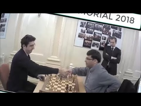 GM Kramnik (Russia) - GM Anand (India) 5m PGN