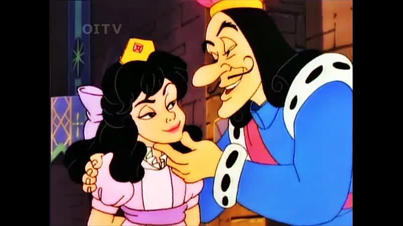 45 Проблемы двух принцесс Лучший друг Гамми это Гамми ♥ Приключение мишек Гамми Мультики для детей