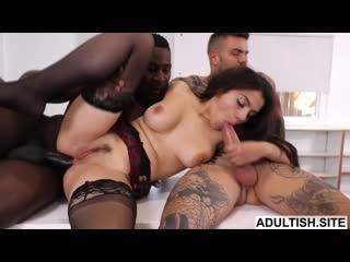 Valentina Nappi - Porno, All Sex, Hardcore, Blowjob, Cuckold, Anal, Black, Porn, Порно