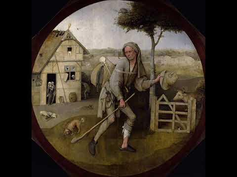 Художники эпохи Возрождения Иероним Босх Ок 1450 1516