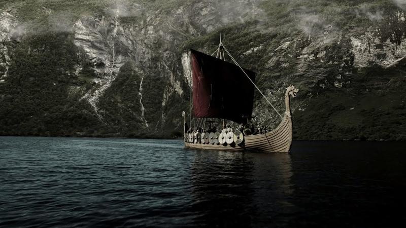 Скандинавы варяги викинги