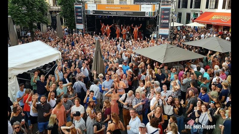 Jazz Connection Show Breda Jazz Festival Tribute