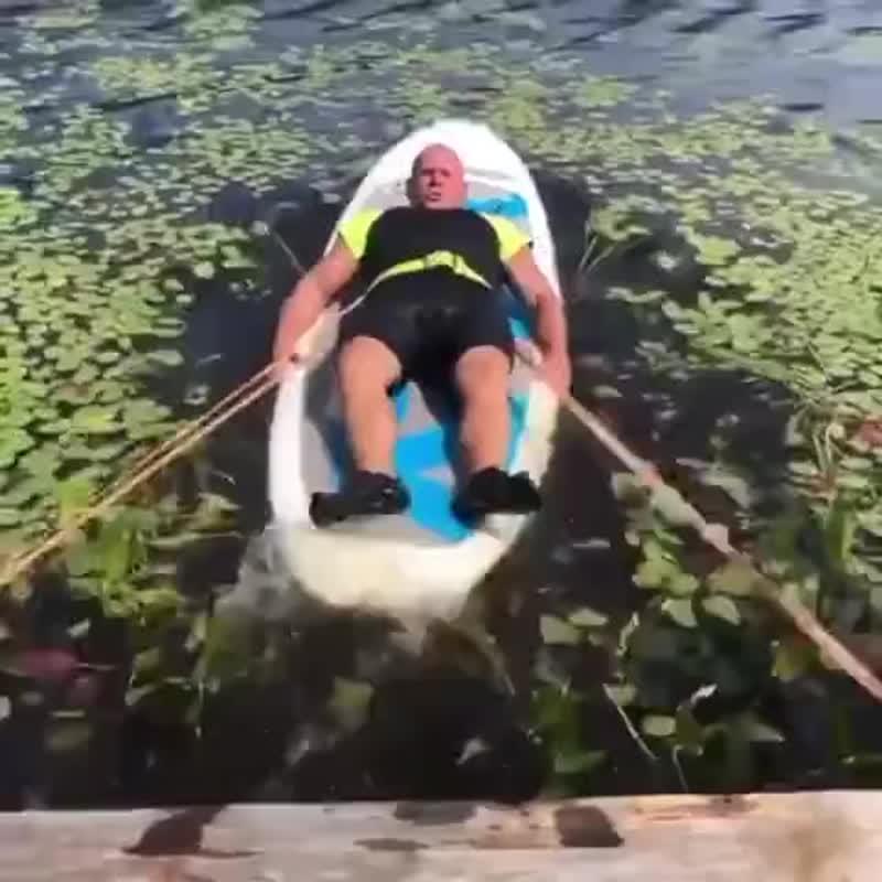Необычная тренировка ног.mp4