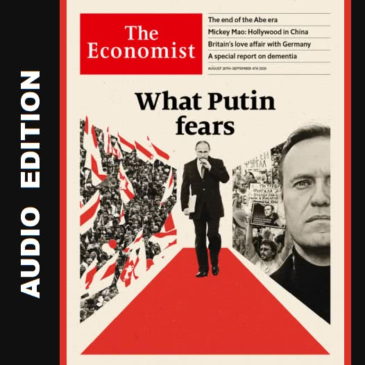 The Economist USA Edition - 29 August - 4 September 2020