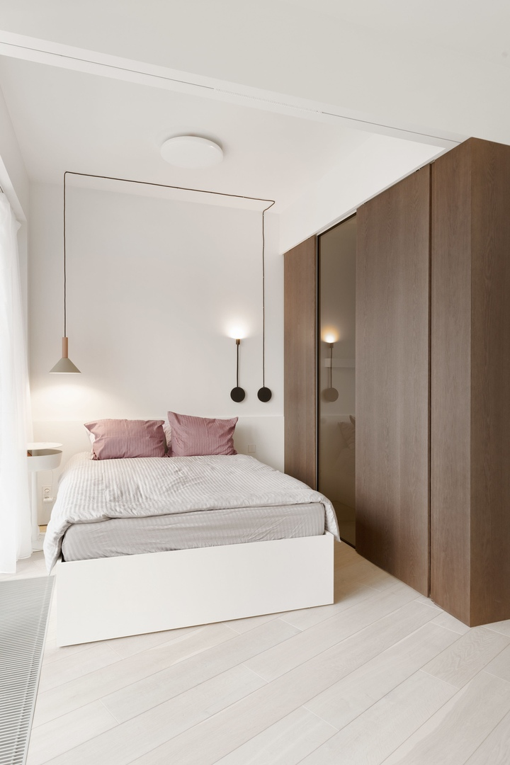 N B 7 project by ZROBYM architects