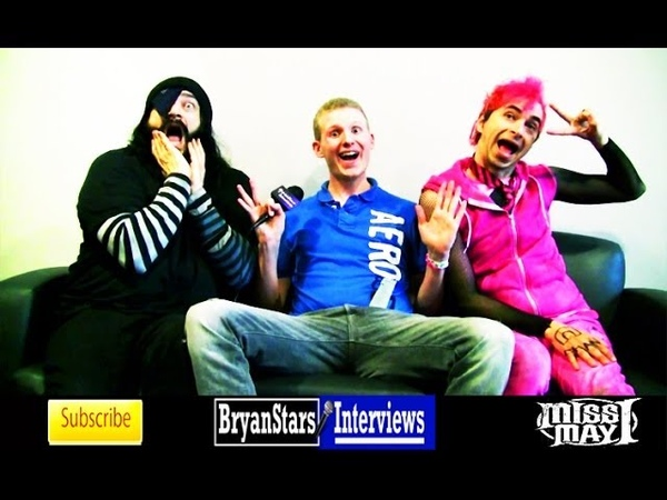 Mindless Self Indulgence Interview Jimmy Urine Steve Righ South By So What 2014