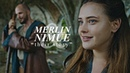 Merlin Nimue | Their Story S1