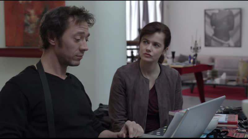 Каин Исключение из правил 1 сезон 1 серия Франция Детектив 2011