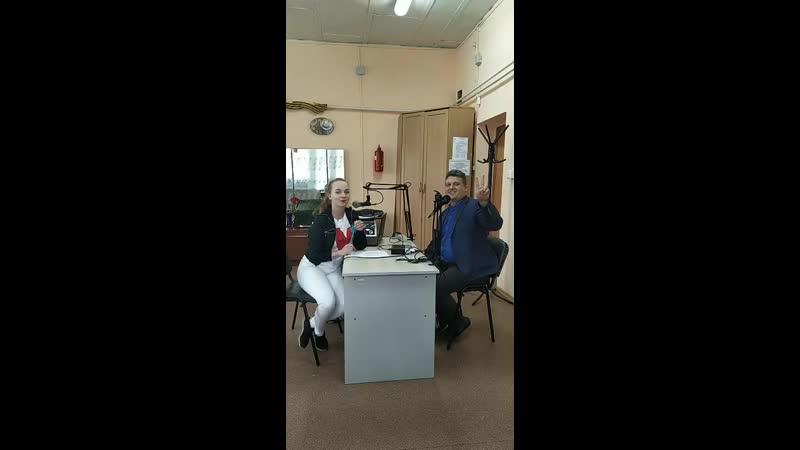 Интервью с экспертом Отдела по молодежной политике - Зайковым А.Ю.