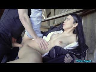 [Publicagent] - Alina Crystall  [Porno, Asiat, NewPorno, 1080p, AllSex]
