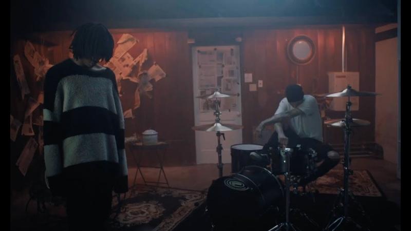 Jasiah Heartbreak feat Travis Barker Official Music Video