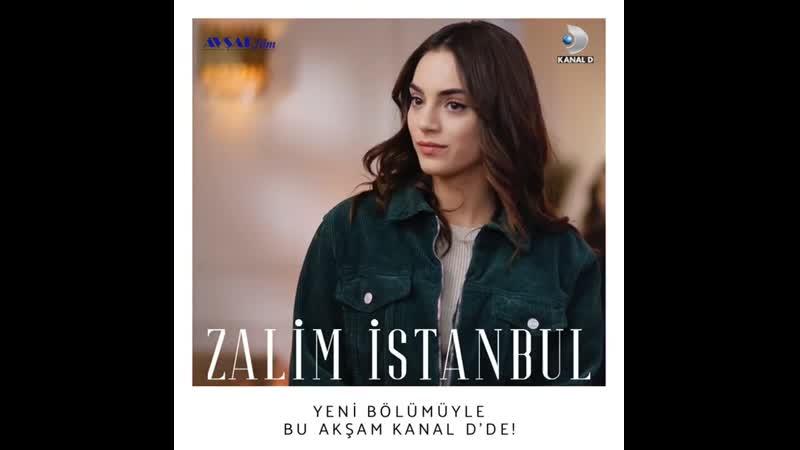 Отрывок Жестокий Стамбул