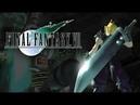 Запись стрима Final Fantasy VII часть 13