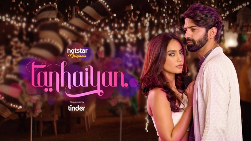 Watch Tanhaiyan only on Hotstar