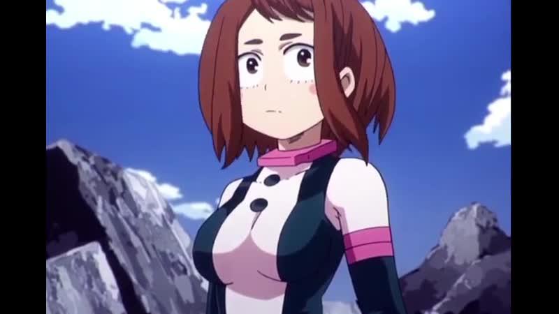 Boky no Hero Academia Anime vine