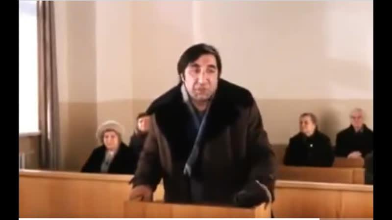 Адвокат Ефремова Слушай я русский язык нехорошо знаю