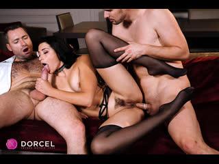 Avi Love - My Wifes Sex Friend - Anal Sex Teen Treesome Hardcore, Porn, Порно