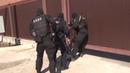 Банда разбойников задержана на автотрассе из Хабаровска в Находку