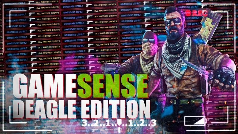 Gamesense ft Salvatore's DT 1440p